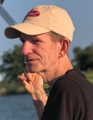 Tim Wayne Dorl