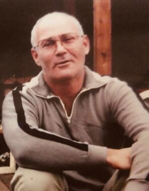 John Wayne Finnell, Sr.