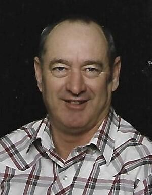Donald Lester Robertson