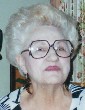 Mary F. Palimeno