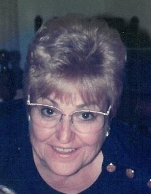 Donna May Jordan