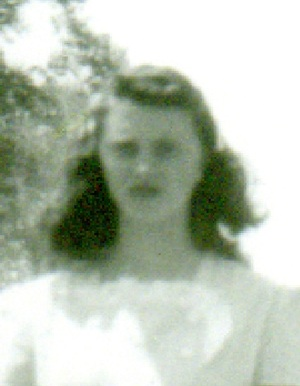 Mary Louise Stephens Williamson Brickey