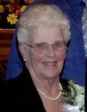 Dorothy M. Nastal