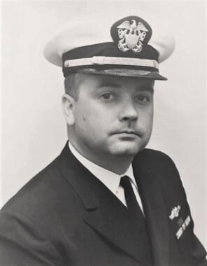 Eugene Clifton Franklin Jr.