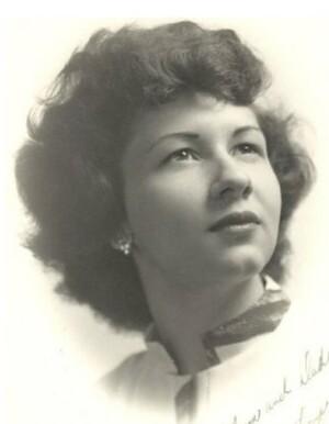 Darlene M. Johnson