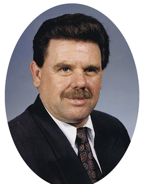 Danny D. Fannin