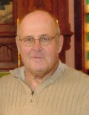 Arlo Richard Sager