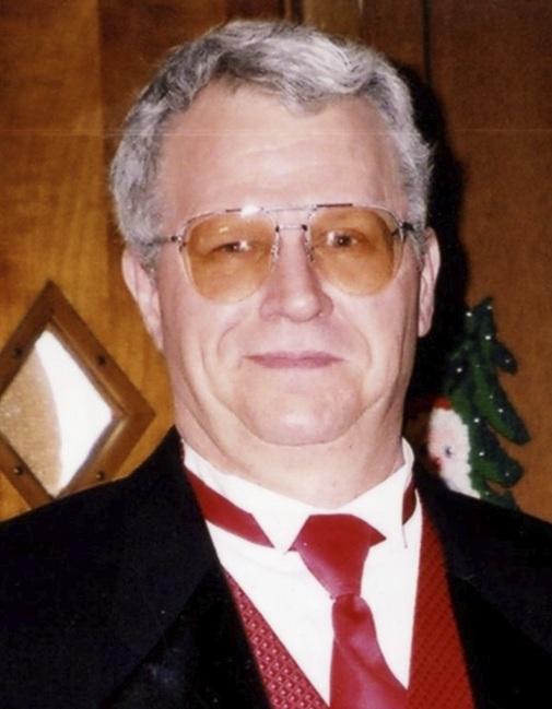 Stanley A. Presnar