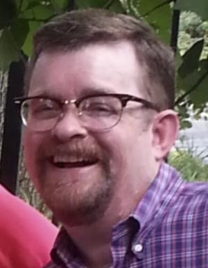 John William Mangus
