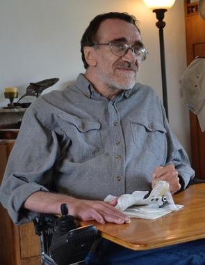 Faron Wickey   Obituary   Goshen News