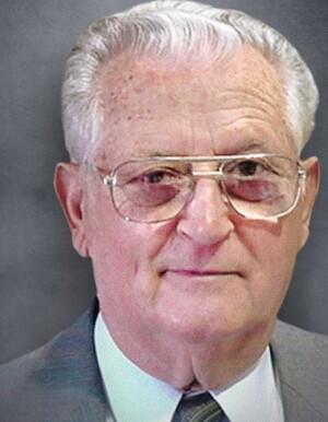 Lewis E. Davis