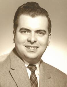 Gerald J. Garrand