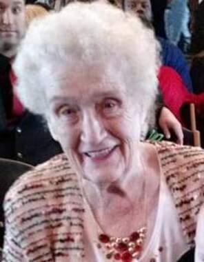 Rose Marie Schwering