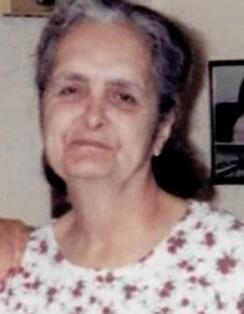 Shirley Ann Whetsell