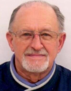 Thomas B. Yoder