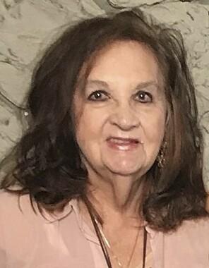 Sylvia Jayne Tauber