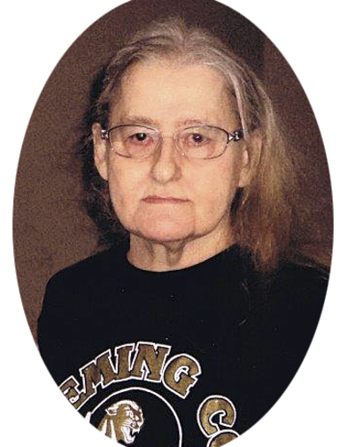 Allene Boone Perry