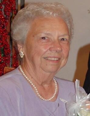 Edna Augusta Chafin