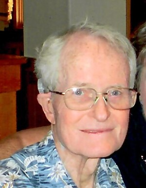 Roger Wayne Nelson