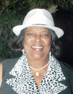 Minnie Louise  Macon Rhodes