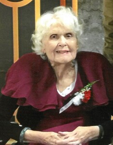 Cecile Elizabeth Arthur