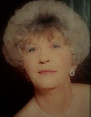 Betty Louise Jackson