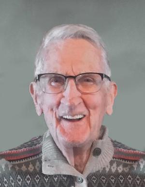 Robert Vance Bob Shingleton