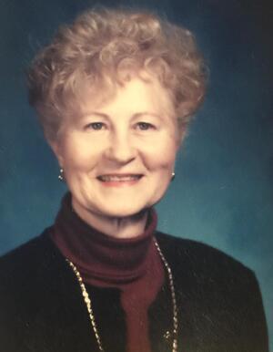 Margaret M. Daisy Vitch
