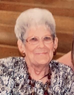 Doris Ann Moreland