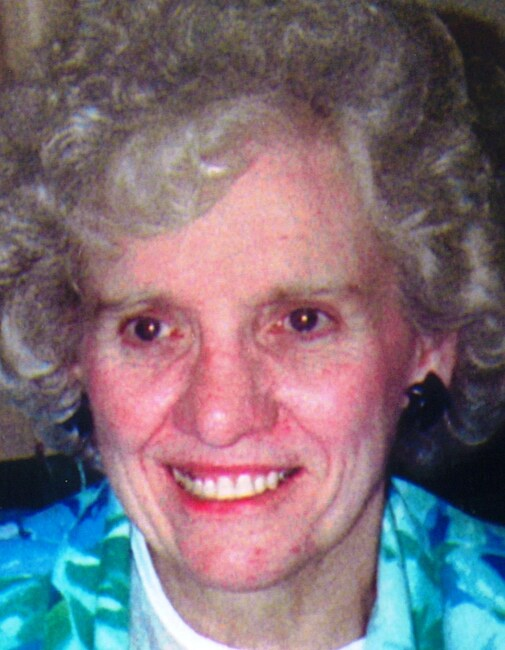 Joan D. (Tompkins) Morgan