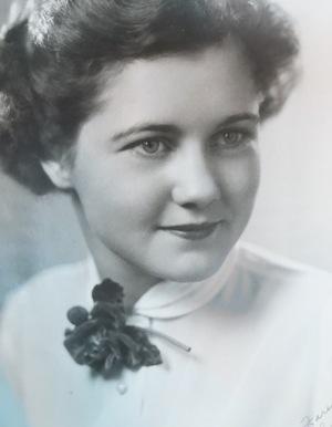 Carol Gunlock Griffin