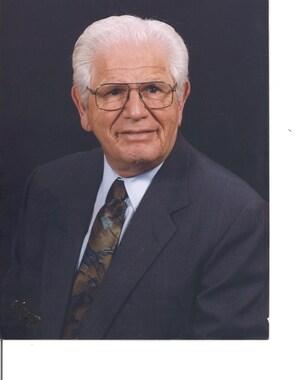 Joseph Duane Torrence