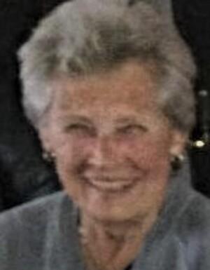 Judy M. Stevens