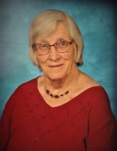 Helen D. Harper