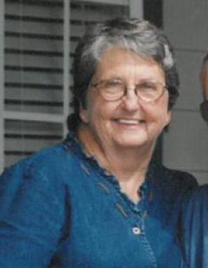 Barbara Ruth Hardee