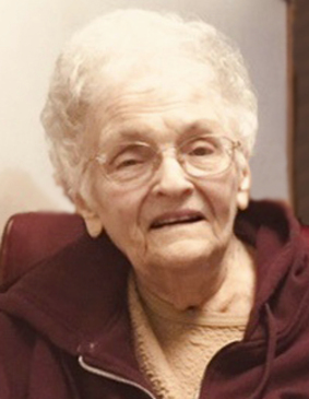 Marie Curuluk