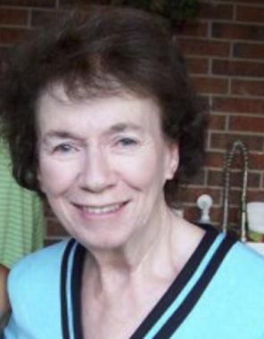 Joanna Fern Savoie