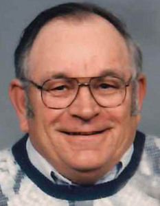 Theodore F.  Ted Willenborg