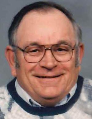 Theodore F.  Ted Willenborg