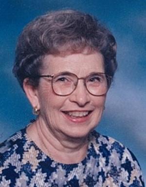 Margaret Louise Pittsford