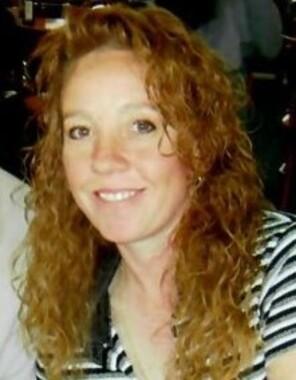 Beatrice Kay Schreiber