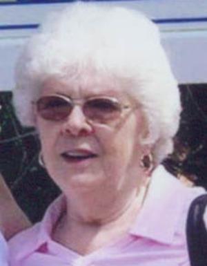 Martha Lee Hart Smith Hazel