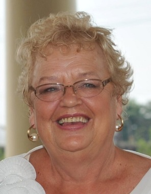 Barbara M. Ahlstrom