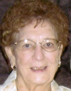 Mary Barilla