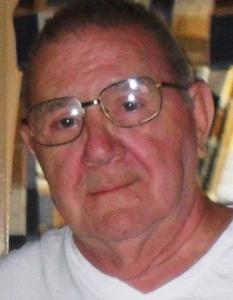 Paul R. Robertson, Sr.