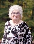 Margaret Margie Jacqueline Seibold