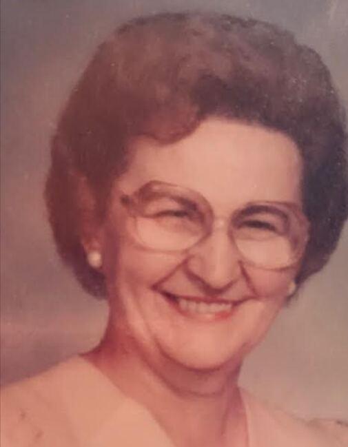 Helen Hamady Drotar