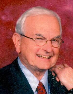 David Lee Wilson