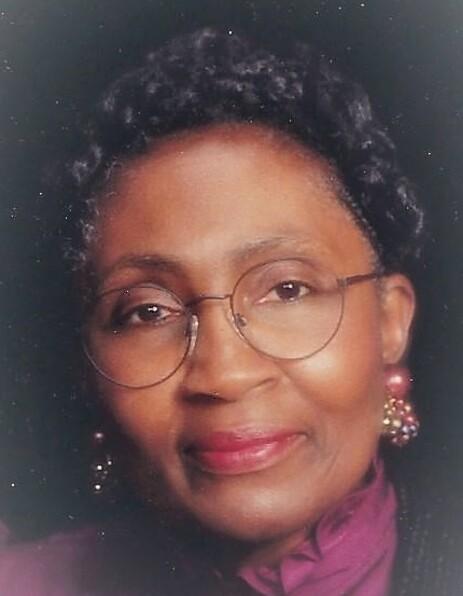Dorothy J. Jones Sr.