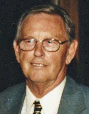 Frank J. Scherrer
